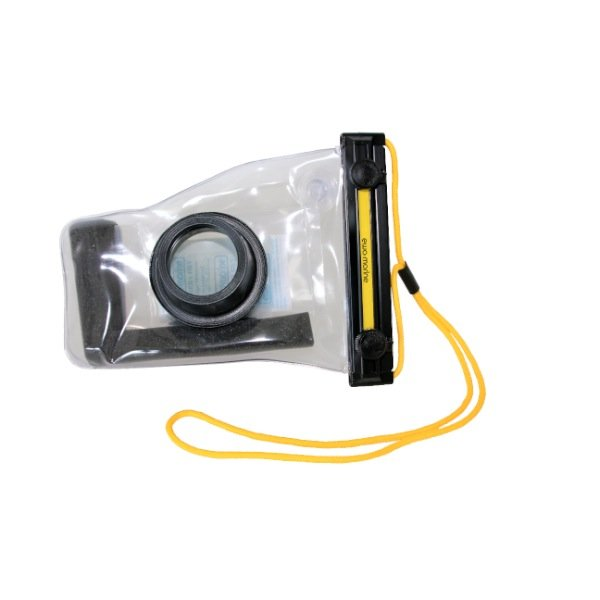 ewa-marine 3D-L underwater pocket camera housing